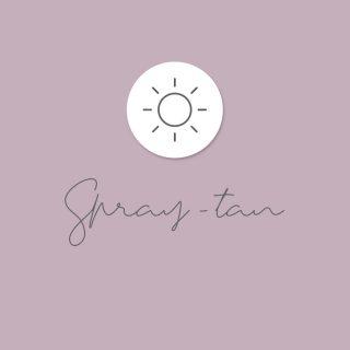 Online Spray Tan Training