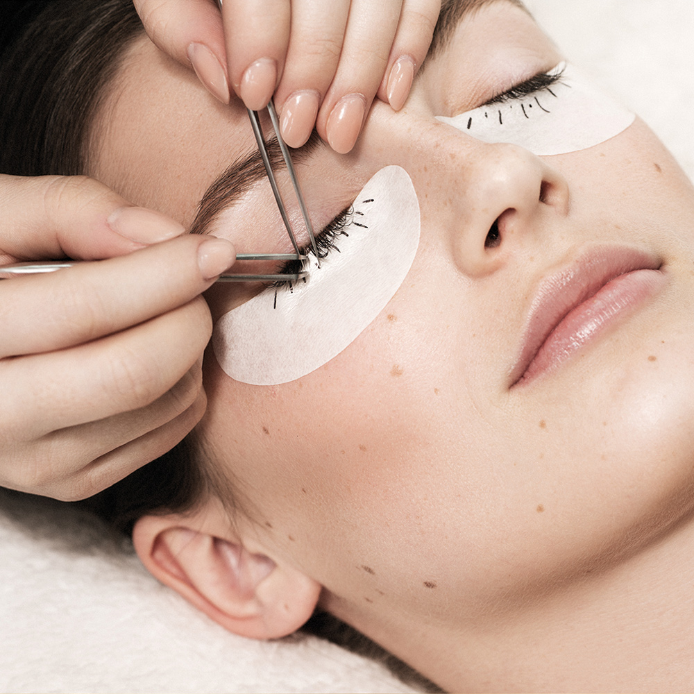 Wimperextensions training - Maggies Academy